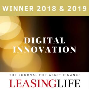 DIgital Innovation 2019 & 2019